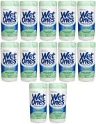 Wet Ones Extra Gentle Sensitive Skin Wipes 480ct