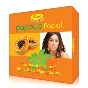 Nature's Essence Papaya Facial Kit Blemishes & Pigmentation 1 Kit