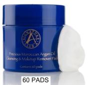 Signature Club Argan Oil Makeup Remover Pads