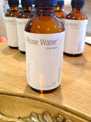 Bulgarian Rose Water 120 ml.