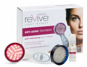 kathy ireland by reViveTM Beauty Combo Anti Ageing System w/Acne Light Head & Peptide