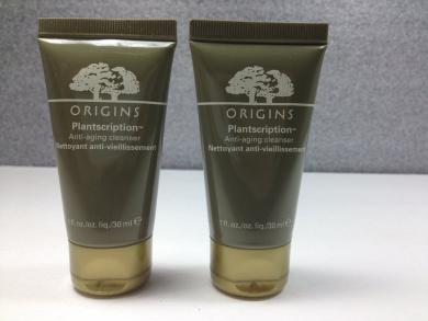 Origins Plantscription Anti-ageing Cleanser 1oz/30ml