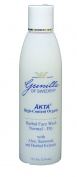 Gunilla of Sweden Herbal Face Wash (Normal-Dry Skin) Based on Nutrient Rich Organic Aloe
