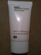 Origins Dr. Andrew WEIL Mega- Bright Skin Illuminating Cleanser 1 Fl. Oz. / 30 Ml; Travel Size