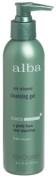 Alba Botanica Cleansing Gel, Sea Mineral, 180mls