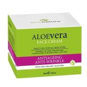 Aloe Natura anti ageing cream 50ml