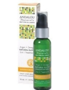 Andalou Naturals Omega Glow Facial Concentrate, 60ml