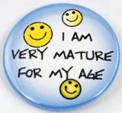 Azuregreen I Am Very Mature (pimvm) -