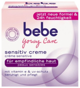 Bebe Sensitive Face Cream 50ml 1.7oz