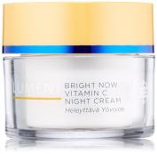 Lumene Bright Now Vitamin C Night Cream, 1.7 Fluid Ounce