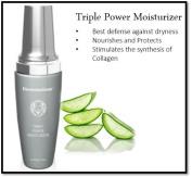 Dermalactives Purifying Triple Power Collagen Moisturiser