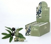 Cali Oliva Green Lip Balm Chap Stick Italian Olive Oil