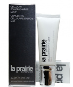 La Prairie Cellular Power charge Night Concentrate Travel Size 5ml./.17oz Authentic