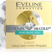 Eveline Cosmetics 24K Gold & Diamonds Lifting Luxury Face Cream