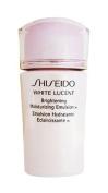 Shiseido White Lucent Brightening Moisturising Emulsion W 15ml