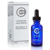 20% Vitamin C + E Ferulic Acid 30ml