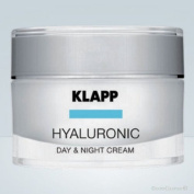KLAPP HYALURONIC DAY & NIGHT C R E A M