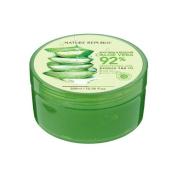 Nature Republic New Soothing Moisture Aloe Vear GEL 92% 300ml Korean Cosmetics