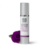 Getting older isn't the same as ageing. MSF Fast Firming Face Lift Cream is a natural, organic ANTI-ageing formula that produces visible results in just 15 minutes (honest) with more profound results with continued use. Doesn't depend on visual illusio ..