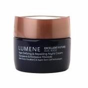 Lumene Excellent Future Age-Defying & Repairing Night Cream, 50ml