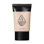 3 Concept Eyes Back To Baby BB Cream SPF
