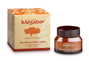 Beauty Products Mogador Enriched With Argan Oil Nourishing Night Cream 50ml