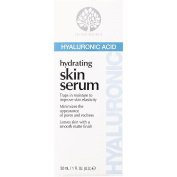 Living Source Hyaluronic Acid Skin Serum