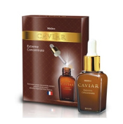 Mistine Serum Caviar Extreme Concentrate Serum Anti-ageing Reduce Wrinkle Fine Line and Firming Complex 23 Ml.