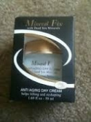 Mineral Fix Anti Ageing Night Cream