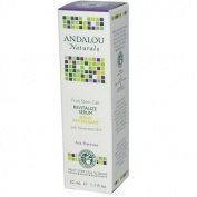 Andalou Naturals Age Defying Revitalise Serum Fruit Stem Cell - 35ml