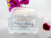 Restoring Lightening Night Cream with Pentapeptide 50ml USA