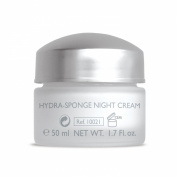 HYDRA-SPONGE NIGHT CREAM - Shield Effect