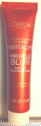 L'Oreal Revitalift Miracle Blur Cream, .5 Fluid Ounce - Sample Size