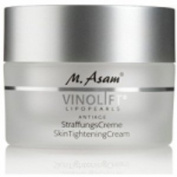 M. Asam Vinolift Anti-age Skin Tightening Cream 50ml