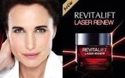 Revitalift by L'Oreal Paris Laser Renew Advanced Rejuvenating Day Moisturiser.