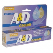 10 Natureplex A & D Cream, 45ml