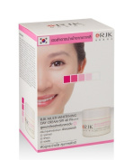 50 Ml Korea Rjk Rojukiss Multi-whitening Day Cream Lightening Reduce Dark Spot