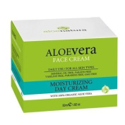 Aloe Natura Moisturising Day Cream-50ml