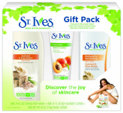 St. Ives Skin Care Gift Pack