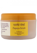 Vedic Line Scrub - Papaya 100ml