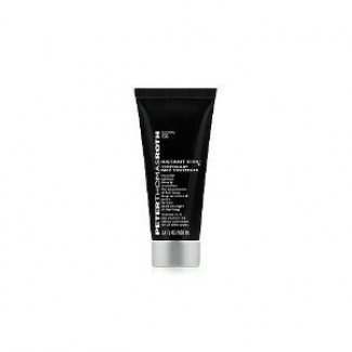 peter thomas roth instant firmx firm temporary face tightener deluxe travel size 0.5oz / 15ml ISO 24K DMAE Instant Lifting Mask, 1.7 Oz