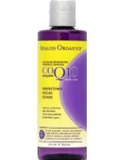 Avalon Organics CoQ10 Perfecting Facial Toner, 240ml