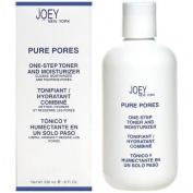 Joey New York Pure Pores One-Step Toner and Moisturiser 240ml