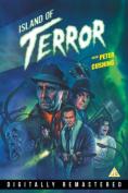 Island of Terror [Region 2]