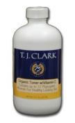 Organic Toner w/Vitamin C, 240ml