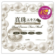 Alovivi Pearl Essence Face Mask 45 Pieces