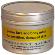 Yellow French Clay