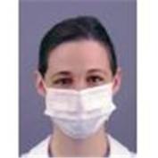 PT# 20346 PT# # 20346- Mask Face Com-Fit Super Sensitive White EarLoop LF 50/...