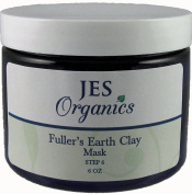 Fuller's Earth Clay Mask for Oily Acneic Skin - 180ml