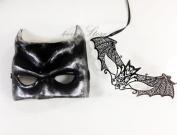 Halloween Mask Set - Batman Costume Masquerade Masks - Bestselling Batman Mask